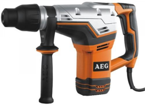 AEG Martello Demo Perforatore  Kh5G Sds-Max Watt 1100