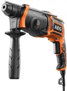 AEG Tassellatore  Bh 24Ie Sds-Plus Watt 800 Utensileria