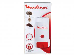 MOULINEX MacinaCaffè elettrico 180w Pentole e preparazione cucina