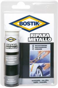 Stucco In Stick BOSTIK Ripara Metallo Gr 56 Colori Prodotti Riparazione