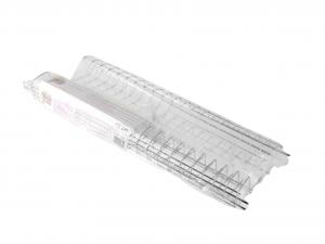 FILTEX Griglie per pensili inox con supporto 56 Utensili da cucina
