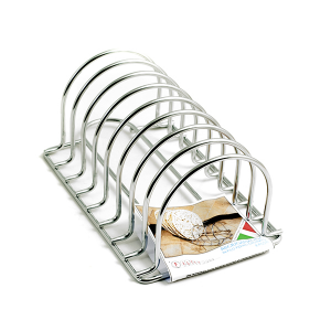 FILTEX Asciuga piadine cromato Utensili da cucina