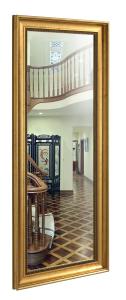 BUBOLA E NAIBO Specchiera 2580/Oo 50X70 Con Specchio