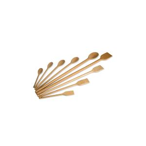 OGLINA Set 10 Cucchiai in legno cm 20 Utensili da cucina