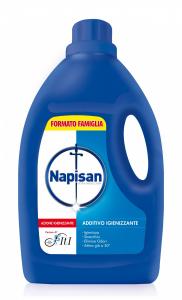 NAPISAN ml. 2400 liquido disinfettante antiodore per il bucato