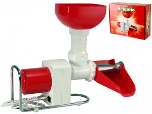 GIERRE Spremipomodoro elettrico solemio con accessori 150w Utensili da cucina
