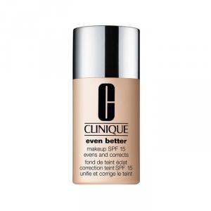 Clinique Even Better Makeup Broad Spectrum SPF15 Cream Caramel
