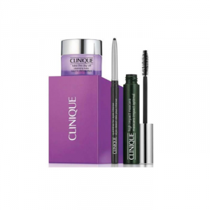 Clinique Hight Impact Mascara Set 3 Parti 2018