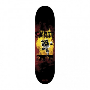 'ROCES Skateboard Adulto  31X8'' Trick 400  In Acero Porcellana 9 Strati Abec 1 Acciaio - 30851'