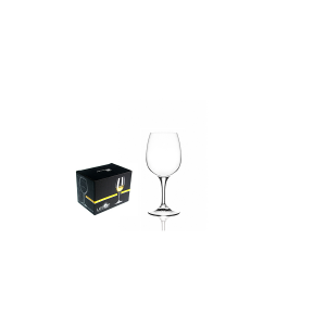 RCR Set 6 Calici Vetro Daily Vino 3 Cl27.7 Arredo Tavola