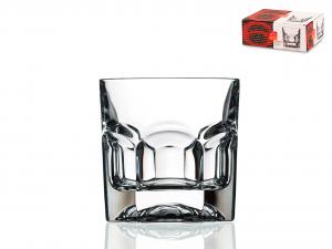 RCR Set 6 Bicchieri Vetro Provenza Vino Cl18 Calici Vino Bicchieri Arredo Tavola