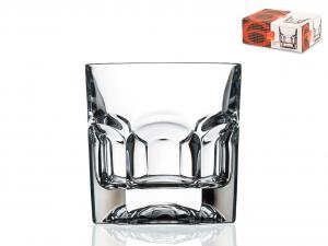 RCR Set 6 Bicchieri Vetro Provenza Acqua Cl28 Calici Vino Arredo Tavola
