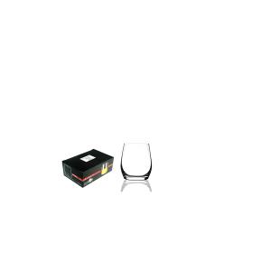 RCR Set 6 Bicchieri Vetro Invino Cl35 Arredo Tavola