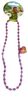 GABBIANO Collana Disney Fairies 36661 (36074) Accessorio Bambine E Ragazze