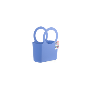 EPOCA Borsetta plast 'bb.bag' azzurr Accessori per il tempo libero