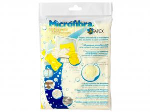 RE Set 24 Panno microfibra universale 30x40 Attrezzi per le pulizie casa
