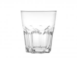 Set 8 CHIO Confezione 3 Bicchieri In Vetro Soiree 30 Cl
