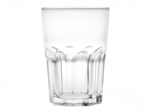 Set 8 CHIO Confezione 3 Bicchieri In Vetro Soiree 40 Cl
