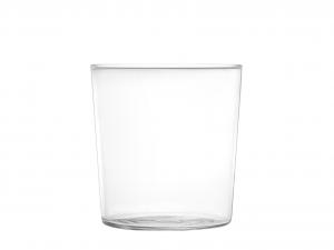Set 24 CHIO Bicchieri In Vetro Unique 36 Cl