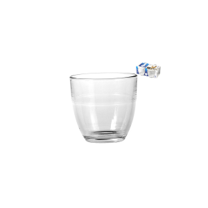 DURALEX Set 12 Conf. 4 bicchieri in vetro gigogne trasparente cl22 Arredo tavola