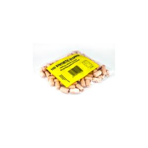 STELPLAST Confezione 100 tappi sintetici 22x38st Bottiglie Arredo tavola