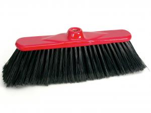 IPPA Scopa sheila tipo pippo assortiti senza manico Attrezzi per le pulizie