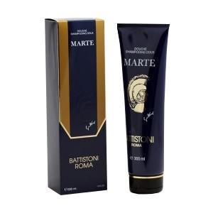BATTISTONI Marte Doccia Shampoo 300 Ml Prodotti Bagno