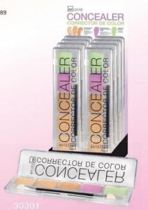 IDC INSTITUTE Cofanetto Trucco 30301 Make Up E Cosmetica