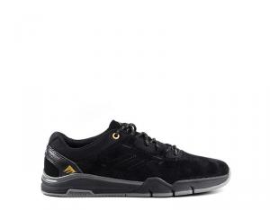 EMERICA Sneakers uomo nero scarpe da skateboard Scarpe e Calzature