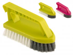 ESSEPLAST Spazzola bucato trendy ass Attrezzi per le pulizie