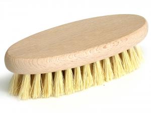 GOTTARDO Spazzola ovale per bucato Attrezzi per le pulizie