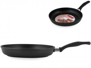 ANTIK ARS Padella bass antiaderente granchef cm32 Pentole e preparazione cucina