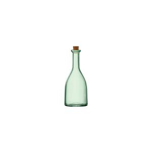 BORMIOLI ROCCO Set 6 Bottiglie Vetro Gotica Tappo In Sughero Cl50 Arredo Tavola