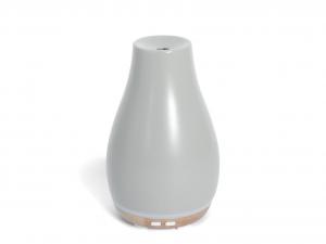 HOMEDICS Diffusore Aromi Ultras Bloss Ceramica e Legno Articoli da cucina