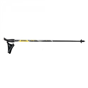 GABEL Bastoncini nordic walking STRIDE LIGHT NCS nero giallo 700734136