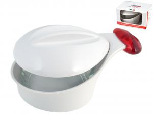ROBE DI CASA Formaggera/zuccheriera trendy rosso Utensili da cucina