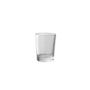 CHIO Confezione 4 bicchieri liquore vetro con freccette Arredo tavola