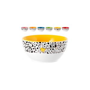 HOME Set 6 Bolo Cereali Stoneware Disneycarica101 Preparazione Arredo Tavola