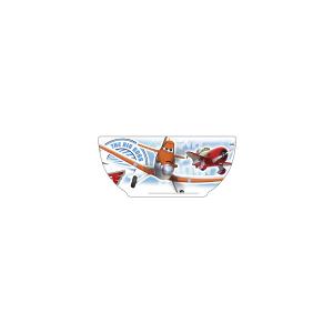 HOME Set 6 Bolo Cereali Disney Planes Cc550 Preparazione Colazione Arredo Tavola