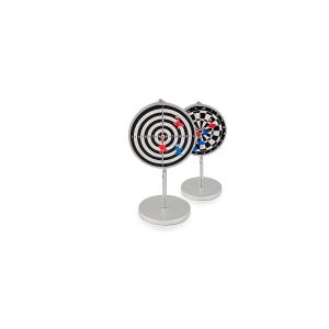 CHIO Confezione alluminio mini freccette Arredo e decorazioni casa