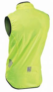 NORTHWAVE Gilet ciclismo uomo VORTEX giallo fluo