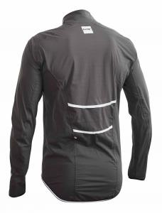 NORTHWAVE Giacca ciclismo uomo RAINSKIN grigio antracite