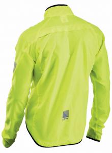 NORTHWAVE Giacca ciclismo uomo VORTEX giallo fluo