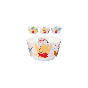 HOME Set 6 Bolo Cereali Disney Winnie Sweet500 Preparazione Arredo Tavola