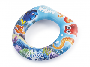 LULABI Riduttore Wc Soft Disney Dory Arredo Bagno E Accessori Bimbo