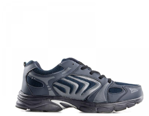 COX Sneakers uomo blu Sport e Tempo libero Scarpe e Calzature