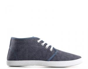 COX Sneakers trendy uomo jeans modello estivo Scarpe e Calzature