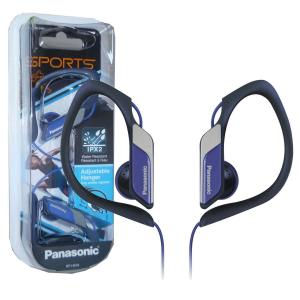PANASONIC Rp-Hs34E-A Auricolari Sport Earhook Ergon