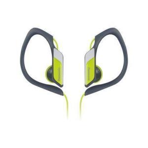 PANASONIC Rp-Hs34Me-Y Auricolari Sport Earhook Microfono
