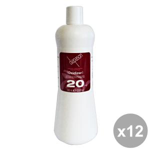 Set 12 DIAPASON OXIDIZER OSSIDANTE 20 VOL 1 Lt. Prodotti per capelli